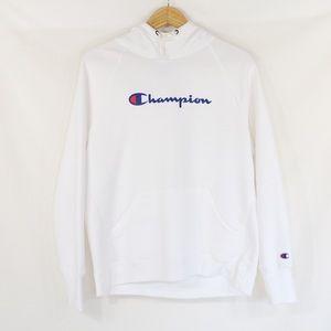 Champion Hoodie Size:L